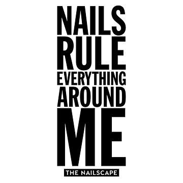 Nails Rule... by thenailscape