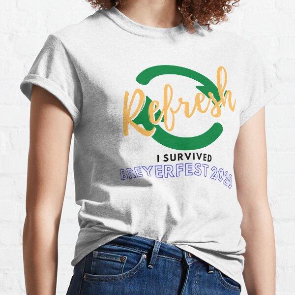 Refresh Breyerfest Classic T-Shirt