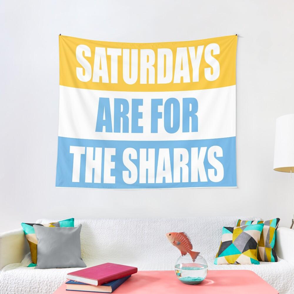 LIU Saturdays  Tapestry