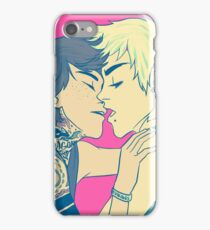 Swag Au - HiJack iPhone Case/Skin