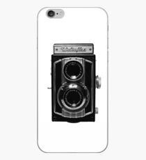 Weltaflex Camera iPhone Case