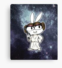 Leibunchu Galaxy ~ Star Wars Canvas Print