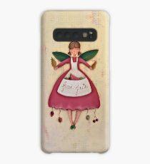 Fruit Angel Case/Skin for Samsung Galaxy