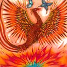 Phoenix Rising by Catherine  Howell