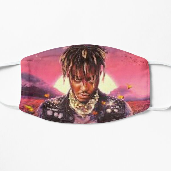 Juice WRLD Legends Never Die NEW ALBUM mask Mask