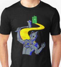 TIN MAN UPGRADED 2 Unisex T-Shirt