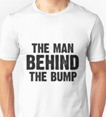 The men behind the bump! Unisex T-Shirt