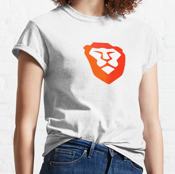 Brave Browser Classic T-Shirt