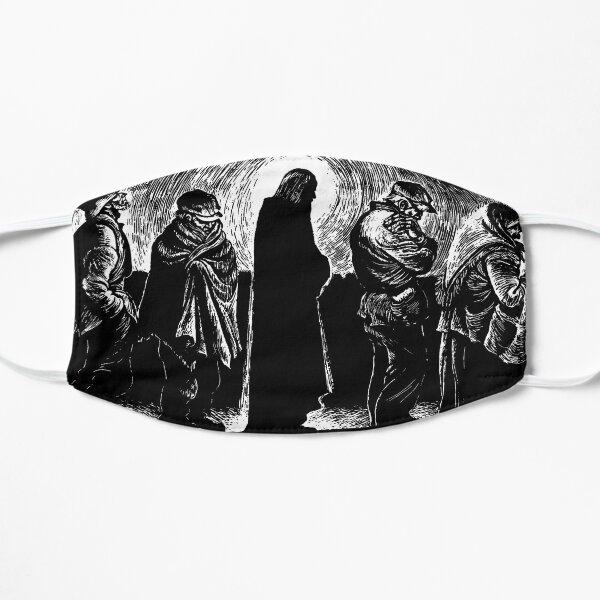 Jesus of the Breadlines Mask