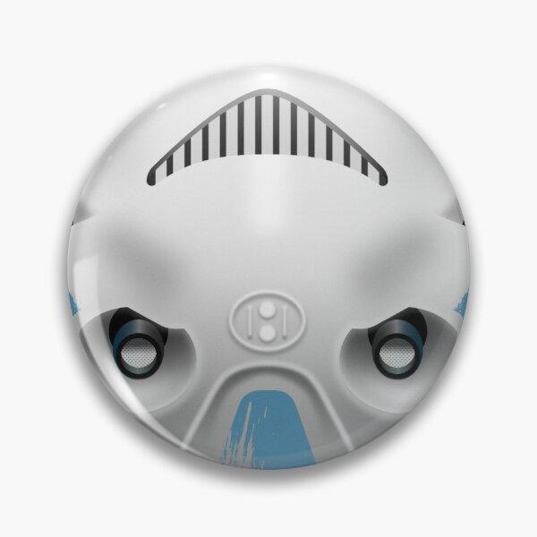 Trooper Button