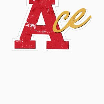 Ace McShane by pertlattimers