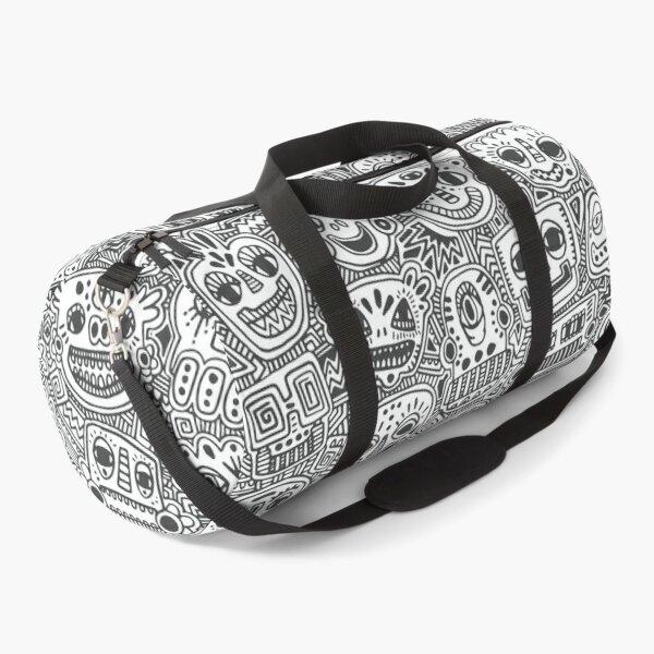 Oodles of Doodles Duffle Bag