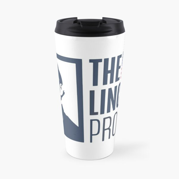The Lincoln Project Travel Mug
