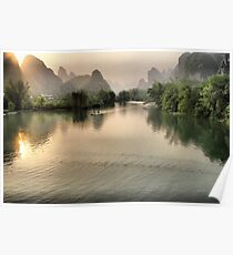 Guilin Poster