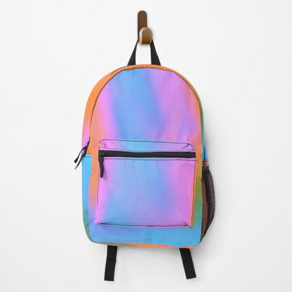 Somewhere between Backpack