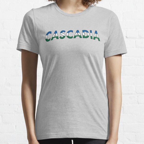 CASCADIA Essential T-Shirt