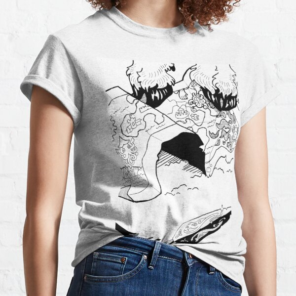 The Faustian Voyages Classic T-Shirt