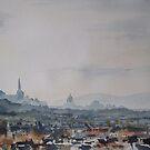 My Edinburgh by Ross Macintyre