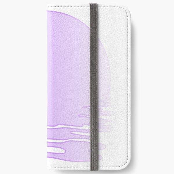 Planet B. iPhone Flip-Case