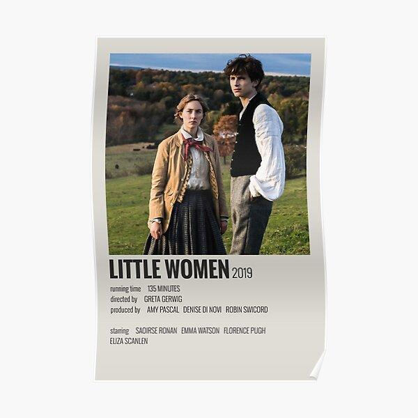 Affiche du film Little Women Poster