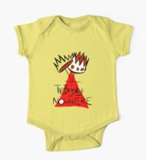 The Boney Kings of Nowhere Crowns Kids Clothes