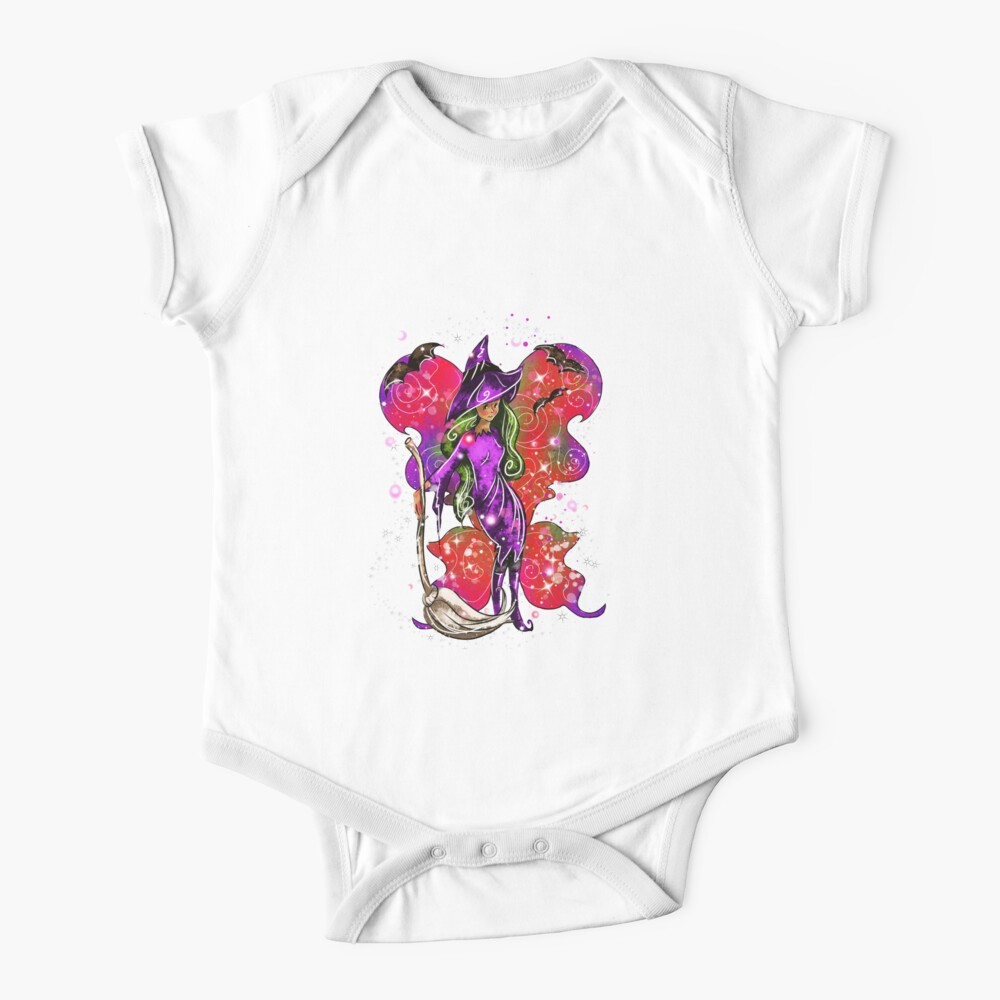 Courtney's Fairy Costumes™ Baby One-Piece