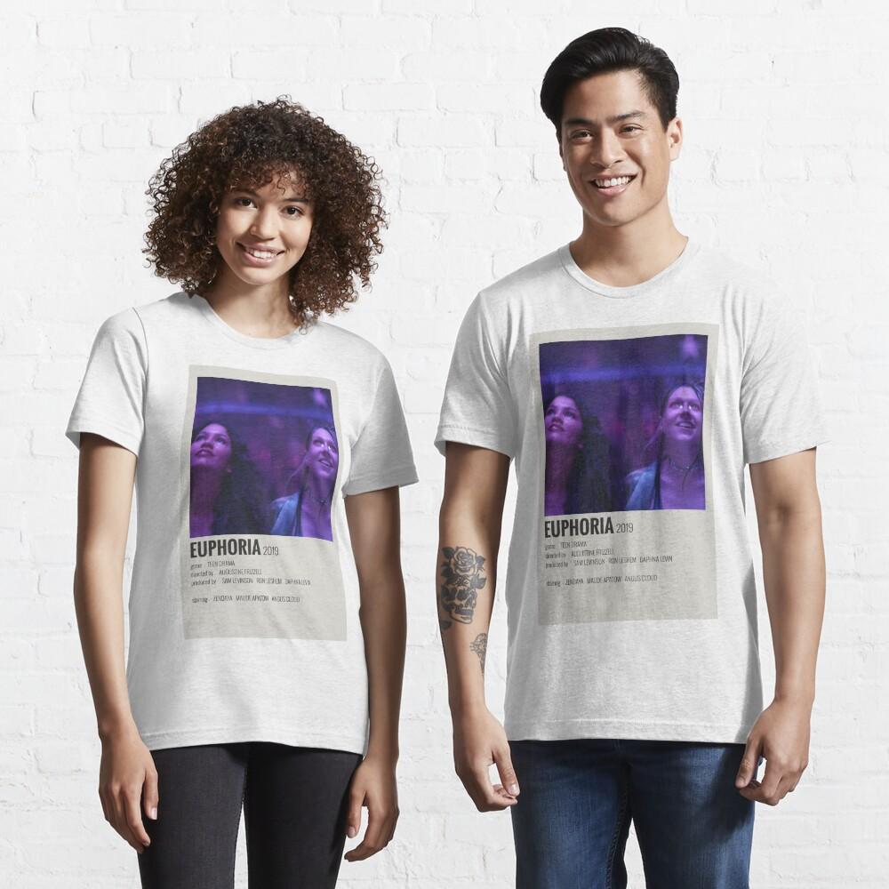 Euphoria Poster Essential T-Shirt