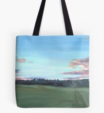 The Space Tote Bag