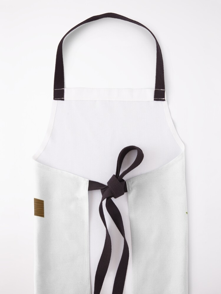 Alternate view of Sloth Relax Apron