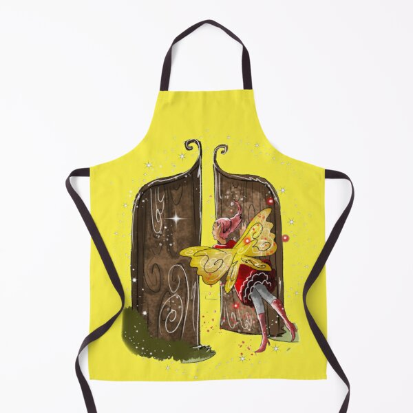 Gelsey the Gates Fairy™ Apron