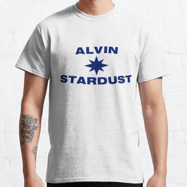 Alvin Stardust Classic T-Shirt