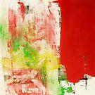 Primavera by Alan Taylor Jeffries