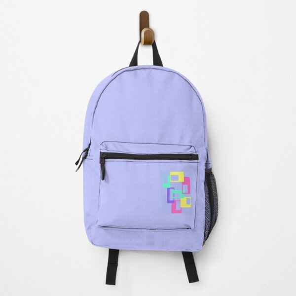 50s Style Backpack