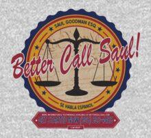 Breaking Bad Inspired - Better Call Saul - Albuquerque Attorney Parody | Unisex T-Shirt