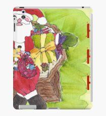 Santa Ho Ho Ho! iPad Case/Skin