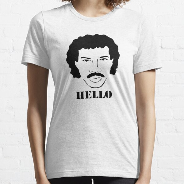 HELLO IT ME YOr'RE LOOKING FOR? Essential T-Shirt