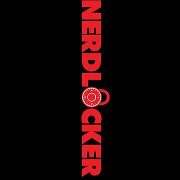 Nerdlocker! by nerdlocker