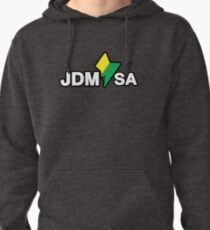 JDM SA Pullover Hoodie