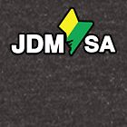 JDM SA by Andre Gascoigne