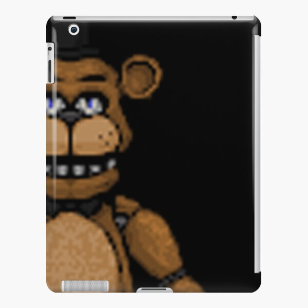 Are you ready for freddy? iPad Snap Case