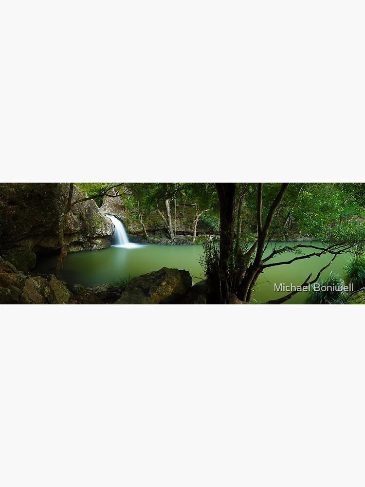 Kondalilla Falls, Montville, Queensland, Australia by Chockstone