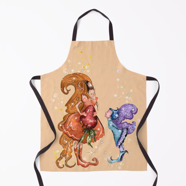 Llewellyn The Large Fairy™ Apron