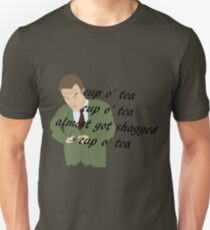 Did your whole life flash before your eyes? T-Shirt