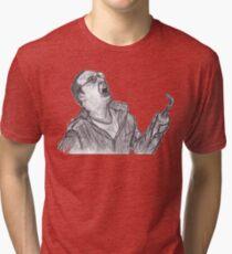 Buster Tri-blend T-Shirt