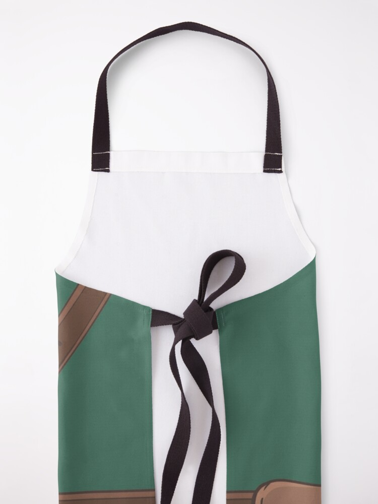Alternate view of Adventurers Bag Apron