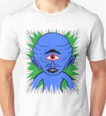 Space Cyclops T-Shirt