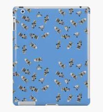 Raining Troopers iPad Case/Skin