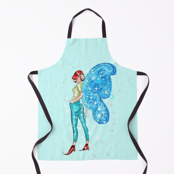Tina The Tailgate Party Fairy™ Apron