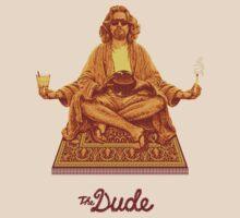 The Dude | Unisex T-Shirt