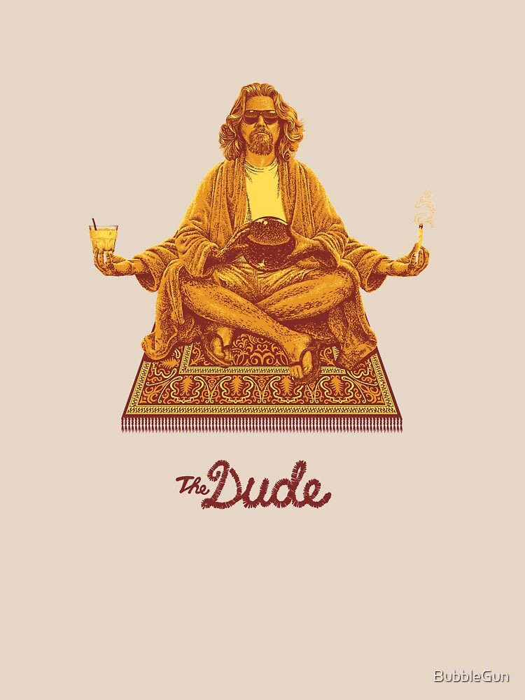 The Dude | Unisex T-Shirt